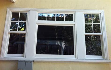 anderson  series replacement window installation palo altoca awscom yelp