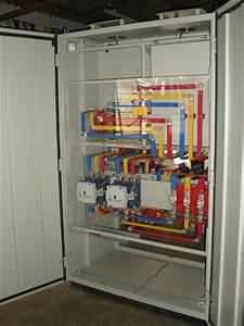 Ranvays Power Controls