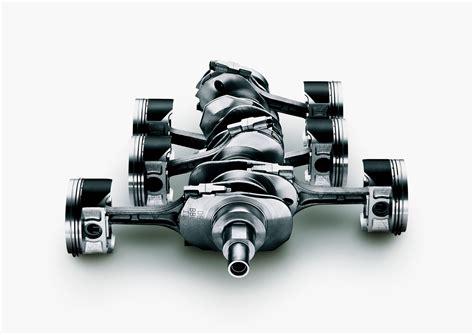Tribeca Subaru Boxer Cylinder Engine Piston
