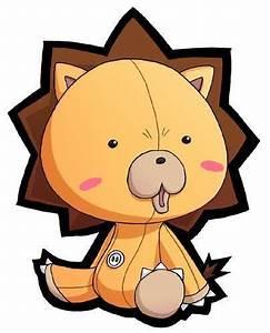 Chibi Kon - Bleach Anime Fan Art (33253009) - Fanpop