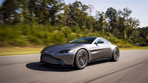 Aston Martin Vantage Wallpapers by 2019 Aston Martin Vantage Wallpapers Hd Images Wsupercars