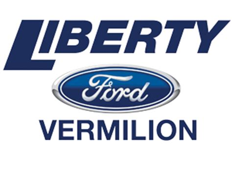 Liberty Ford Vermilion   LorMet Community Federal Credit Union