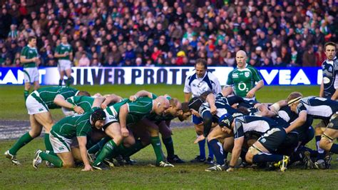 France vs Ireland live stream: how to watch the 2020 rugby ...