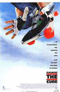 Gleaming The Cube movie posters at movie poster warehouse ...