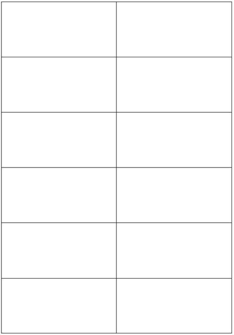 Ausdrucken druckvorlage leere tabelle zum ausfüllen : Online-Handbuch: Inklusion als Menschenrecht: Übersetzungsspiel: Leere Tabelle