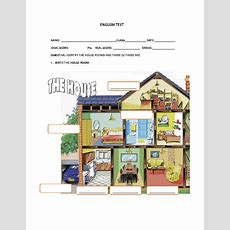 271 Free Houseflatrooms Worksheets