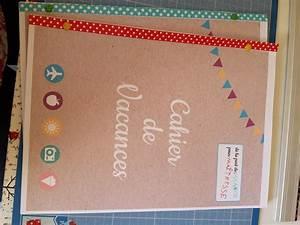 Cadeau Pour Maitresse D École : cadeau ma tresse diy cahier de vacances pour la ~ Melissatoandfro.com Idées de Décoration