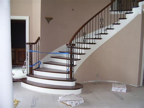 Home Stair : Best Stairs In Residential Homes Images On Pinterest