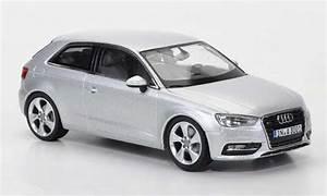 Audi A3 Grise : audi a3 miniature grise 2012 schuco 1 43 voiture ~ Melissatoandfro.com Idées de Décoration