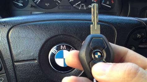 siege auto bmw serie 1 recharger une commande réinitialiser une télécommande de