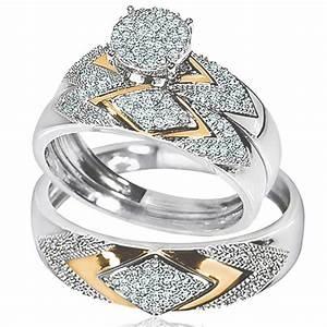 Stylish Zales Wedding Ring Sets