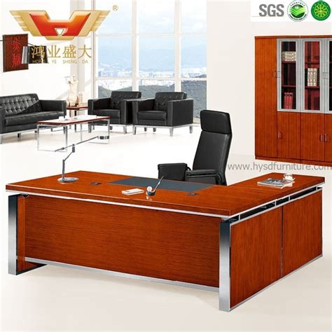 high end modern office furniture presidential desk