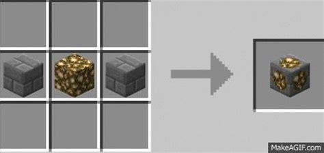 minecraft glowstone l crafting moar glowstone v1 11 minecraft mod