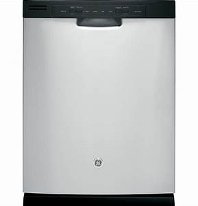 Ge U00ae Dishwasher With Front Controls
