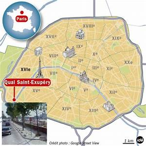 Panneau Stop Paris : le saviez vous 155 il n 39 y a qu 39 un seul panneau stop paris ~ Medecine-chirurgie-esthetiques.com Avis de Voitures