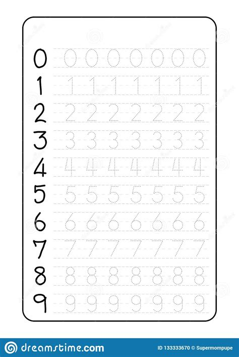 alphabet letters tracing worksheet  alphabet letters
