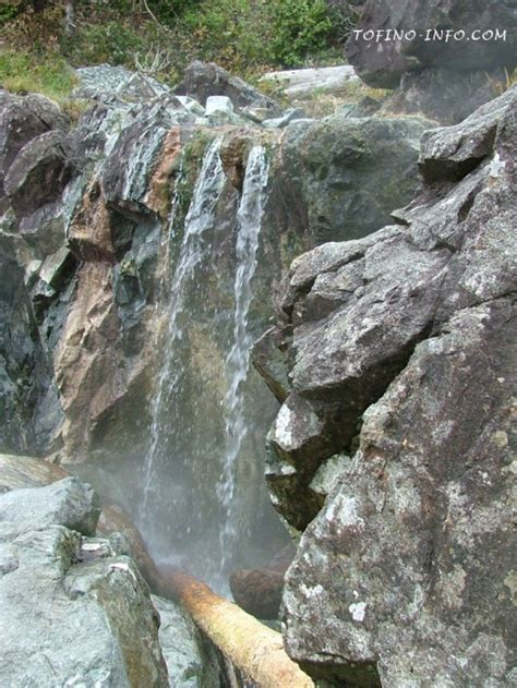 hot springs tofino pictures  tofino info vacation