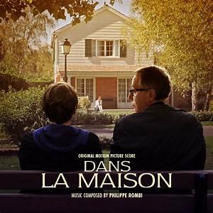 dans la maison original motion picture score With la maison dans la colline