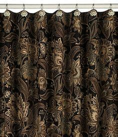 j alicante curtains york dillards and accessories on
