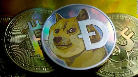 Dogecoin jumps 20% as crypto fans declare Doge Day - CNN ...