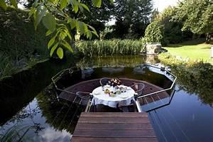 Bassin De Terrasse : id es de bassin qui peuvent vous inspirer velda ~ Premium-room.com Idées de Décoration