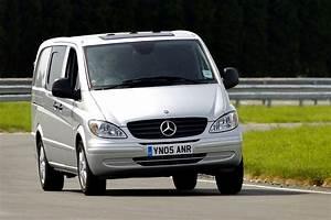Mercedes Benz Vito : mercedes benz vito van review 2003 2014 parkers ~ Medecine-chirurgie-esthetiques.com Avis de Voitures