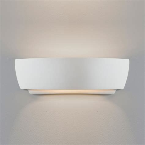 up and down wall lights astro kyo 7075 white ceramic interior up and down wall