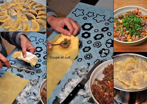 que faire avec les restes d un pot au feu des raviolis coupe et cuit