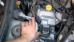 Renault Kangoo Reparacion Aire Acondicionado