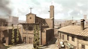 Santo Spirito | Assassin's Creed Wiki | FANDOM powered by ...