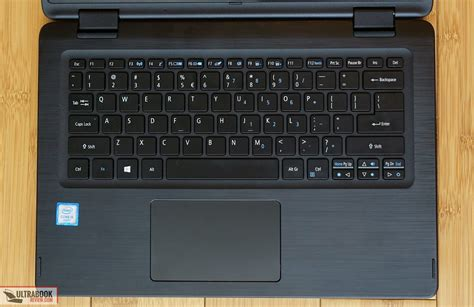 Acer Spin 5 Sp513-51 Review