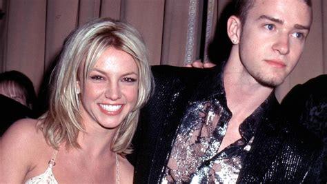Foto von Justin Timberlake und Britney Spears aufgetaucht ...