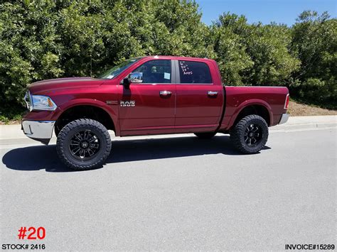 Ram 1500 Suv by 2018 Ram 1500 Crew Cab 2416 Truck And Suv Parts Warehouse