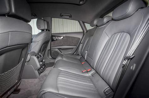 audi a7 interior audi a7 2010 2017 review 2018 autocar