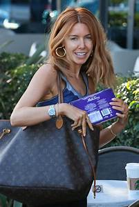 STACEY DOOLEY Heading to Strictly Come Dancing in London 09/29/2018 - HawtCelebs
