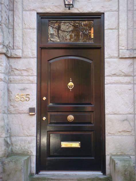 chicago real estate local front door replacement money