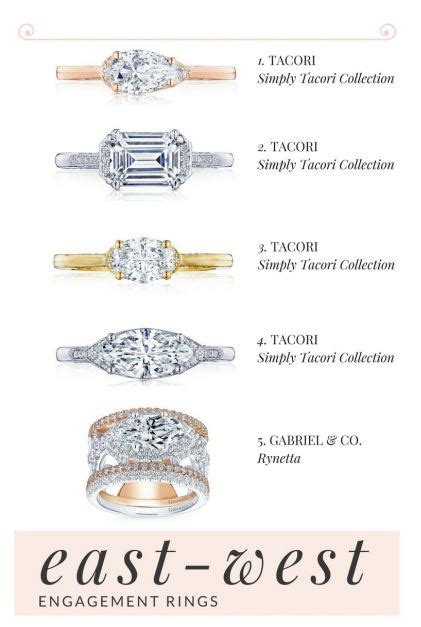 engagement ring trends hottest styles for 2017 2018