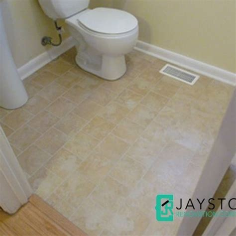 Bathroom Toilet Renovation   Jaystone Renovation