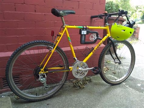 Peugeot Mountain Bike by Mountain Bike 90s Retro Quality Peugeot Size Large