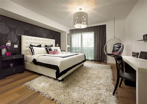 deco murale chambre 107 idées de déco murale et aménagement chambre à coucher