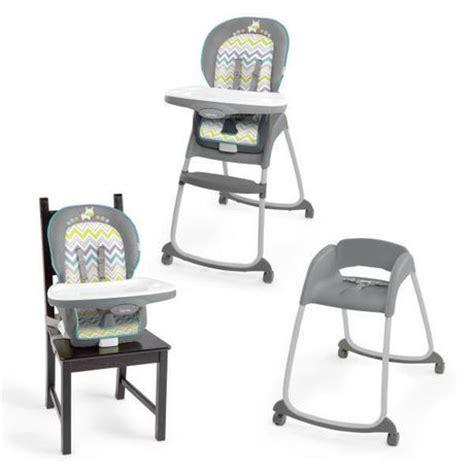chaise haute bébé 3 en 1 chaise haute pour bébé trio 3 in 1 high chairmc ridgedalemc d 39 ingenuity walmart ca