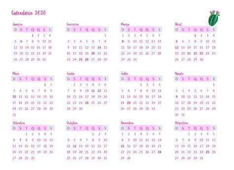 calendario personalizado sua arte aqui planner
