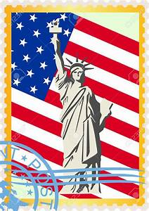 stamp clipart us postage stamp pencil and in color stamp With us letter stamp