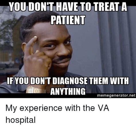 Va Memes - 25 best memes about va hospital va hospital memes