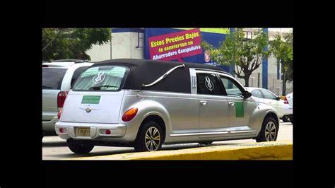 carrozas funebres mexicanas mv youtube
