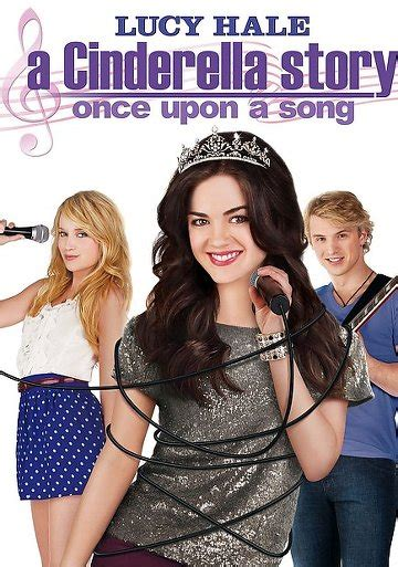 telecharger  cinderella story    song torrent