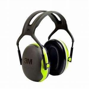 Casque Anti Bruit Musique : casque antibruit peltor x4a 3m ~ Dailycaller-alerts.com Idées de Décoration