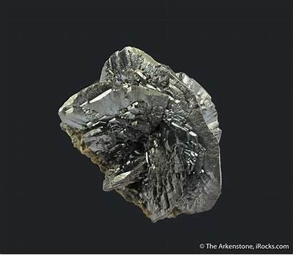 Mineral Hematite Specimen Russia Iron Minerals Bladed