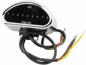 Top 19 For Best Tachometer Speedometer 2019