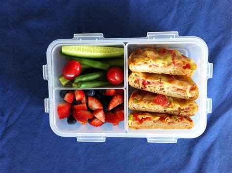 lunch box leftovers and more healthy